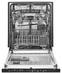 Quietest Dishwasher Wonderful Kitchenaid Whisper Quiet Dishwasher Plus Manual Pages 1