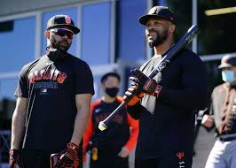 Why SF Giants should see what they have ...