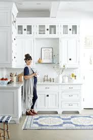 Sweet How To Refinish Kitchen Cabinets Antique Look