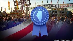 Illinois State Fair To Bring Variety Of Artists To 2019