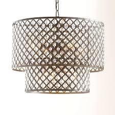 define chandelier transitional