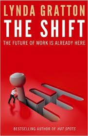 「リンダ・グラットン教授著『LIFE SHIFT(ライフ・シフト)』」の画像検索結果