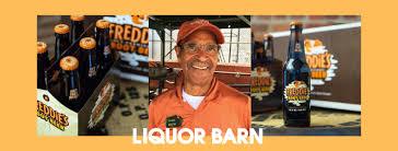 Root Beer Floats with Legendary Freddie Johnson – Liquor Barn
