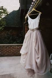 elope wedding dress. casual wedding dresses for the minimalist elope dress