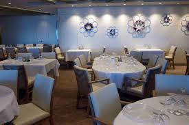 Chart House Restaurant Dress Code Dining On The Anthem Of The Seas Cruise Ship