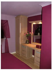 fitted bedrooms small rooms. Patricia Cook, Oldham. \u201c Fitted Bedrooms Small Rooms O