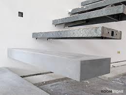Concrete Beton Staircase Construction