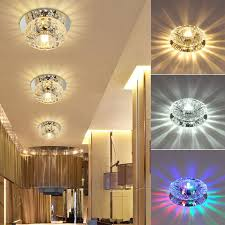 2019 lumiparty flush mount small led ceiling light ceiling lamp for art gallery decoration front balcony porch light from alluring 32 68 dhgate com