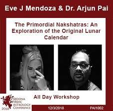Arjun Pai Chart The Primordial Nakshatras An Exploration Of The Original Lunar Calendar