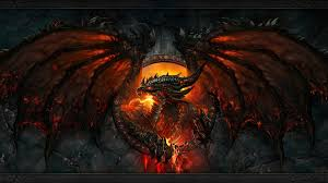 dragon world of warcraft android one