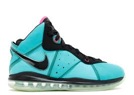 lebron 8 south beach. lebron 8 \ south beach flight club