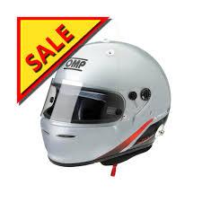 Omp Speed Carbon Fia 8860 Helmet