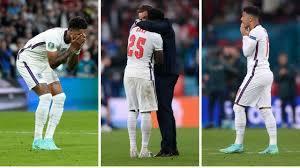 Euro 2020 final England vs Italy result ...
