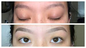 how to trim eyebrows. how i groom my eyebrows! (waxing, plucking, trimming) l xionggmelindaa - youtube to trim eyebrows
