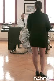 Secretary Valentina Nappi in Office Image Gallery 245109