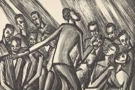 Spirituals by Lillian Richter African American Art Church | Etsy