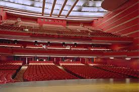 Music Hall Kansas City Convention Center