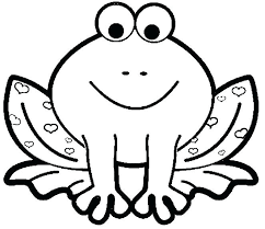 Easy Coloring Pages Animals Cool Free Coloring Pages Of Animals