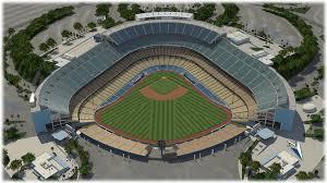 Dodger Stadium Detailed Seating Chart Inspirational Dodger