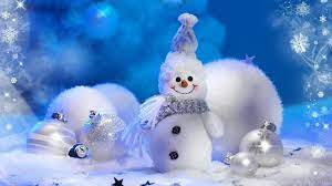 Christmas Snow Scenes Wallpapers - Top ...