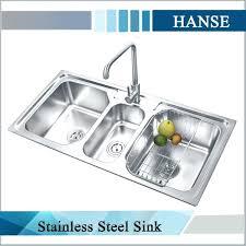 triple bowl kitchen sink triple bowl kitchen sink undermount