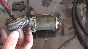 how to fix a ford power window motor for how to fix a ford power window motor for