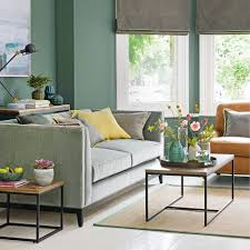 living room ideas showing furniture. Green-living-room-ideas-green-sofa Living Room Ideas Showing Furniture