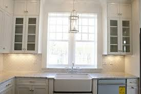 sink lighting. Incredible Pendant Light Over Kitchen Sink With Intended For Lighting