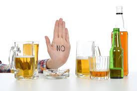 Kết quả hình ảnh cho stop drinking