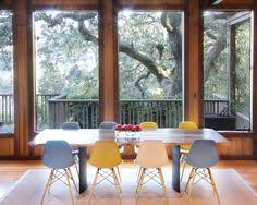 eames dining chair. Eames Molded Plastic Dowel Leg Side Chai Design, Pictures, Remodel, Decor And Ideas · DiningDining ChairsEclectic Dining Chair I