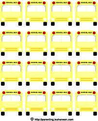 Small Picture Free Printable Bus Tags Name Tags Just printed these for Evey so