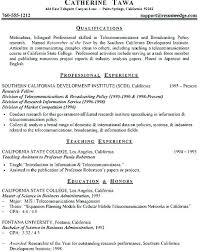 American Resume Format Format Resume Resume Format Doc Us Job Resume