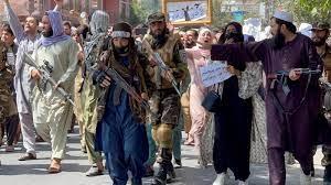 أفغانستان: طالبان تحظر جميع الاحتجاجات التي لم يتم منح إذن مسبق بها | اخبار  العالم