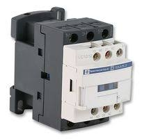 lc1d12b7 schneider electric contactor tesys d series 12 a contactor tesys d series 12 a din rail 24 vac 3no 3 pole 7 5 kw