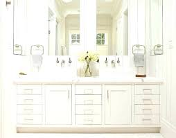 large white bathroom cabinet master bathroom cabinets master bathroom white vanity with two sinks and large mirrors traditional bathroom master large white