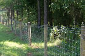 wire farm fence. When It Comes To The Farm There Are Many, Many Fencing Options Consider. How Do You Know What Option Choose? First Need Consider Your Wire Fence E