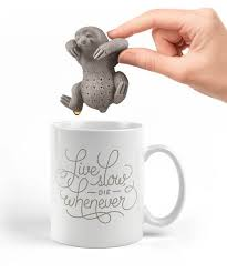 slow brew tea infuser gifts for her
