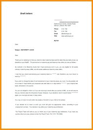 Leave Letter Template Jameshuntcode Me