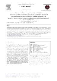 pdf ultrasonic gasoline evaporation transducer reduction of internal combustion engine fuel consumption using axiomatic design