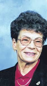 Delores Hicks Obituary (1934 - 2020) - Fulton County Expositor and Swanton  Enterprise