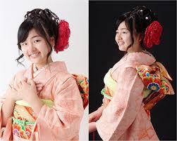 十三参りヘア夢館beauty成人式結婚式