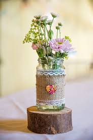 Small Picture Best 25 Homemade wedding centerpieces ideas on Pinterest
