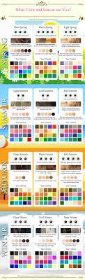 Color Chart For Clothes Which Clothes Colors Suit Your Skin Tone The Shopping