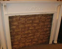 fireplace mantels add vintage charm with salvaged surrounds