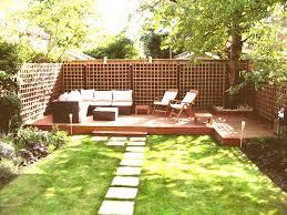 garden ideas on a budget outdoor fairy lights small design nz cool landscaping