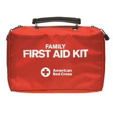 Deluxe Family First Aid Kit | Red Cross Store