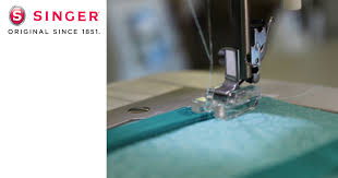 How To Use Zipper Foot For Singer Sewing Machine