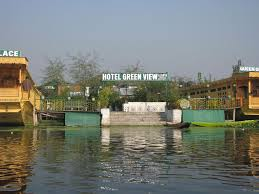 Hotel New Green View Hotel And House Boats Of Green View India Travel Forum