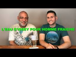 <b>Issey Miyake L'Eau d'Issey</b> Pour Homme Fraiche (2016) REVIEW ...
