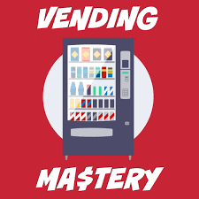 Vending Machine Income Cool Vending Mastery Passive Income Entrepreneurship